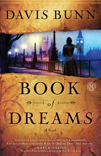 The Book of Dreams by Davis Bunn (9781416556701) - PaperBack - Crime Mystery & Thriller