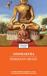 Siddhartha: Enriched Classics by Herman Hesse (9781416561484) - PaperBack - Classic Fiction