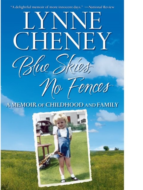 (ebook) Blue Skies, No Fences