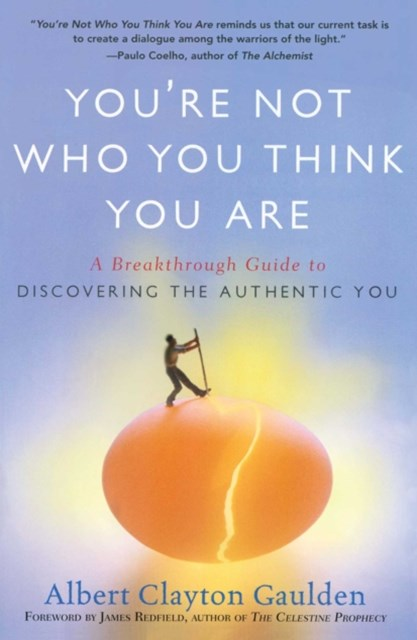 (ebook) You're Not Who You Think You Are