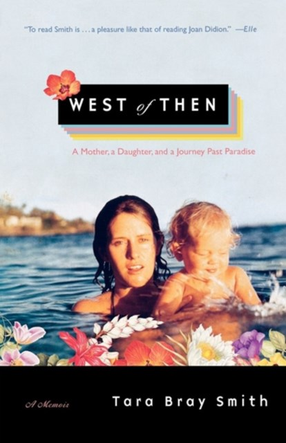 (ebook) West of Then