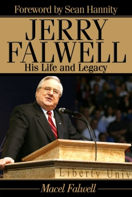 (ebook) Jerry Falwell