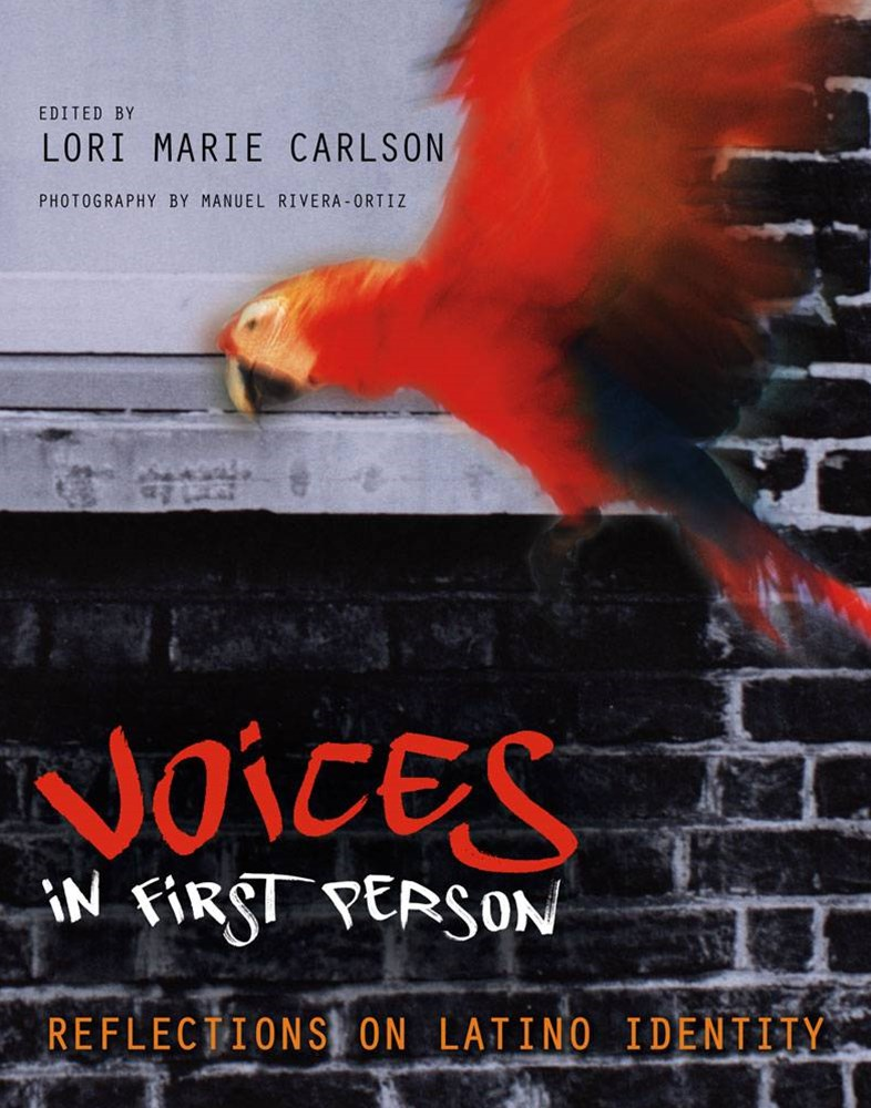 Voices In the First Person: Reflections On Latino Identity