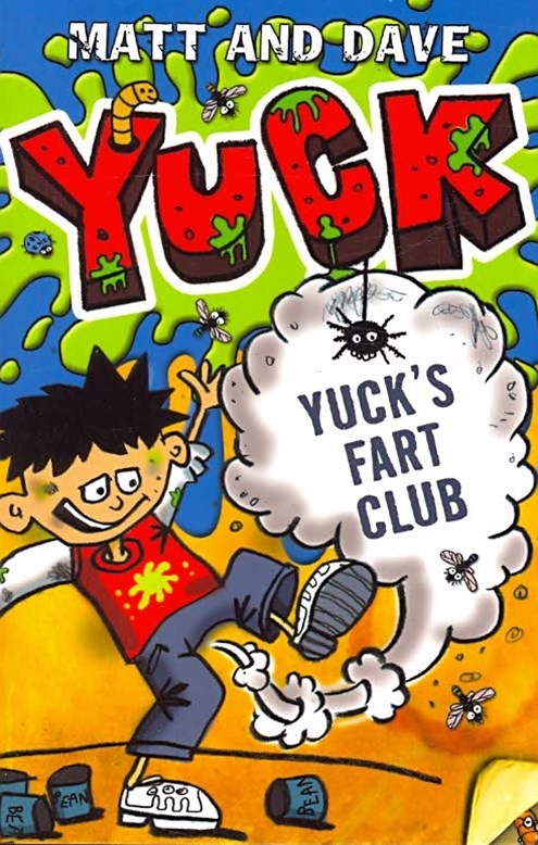 Yuck's Fart Club