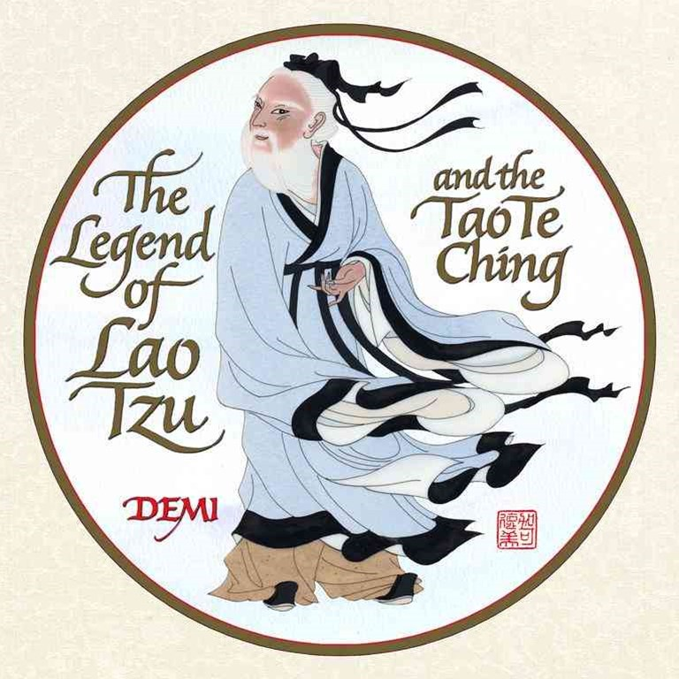 The Legend of the Lao Tzu and the Tao Te Ching