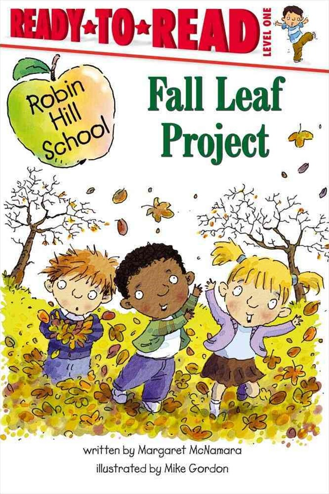 Fall Leaf Project