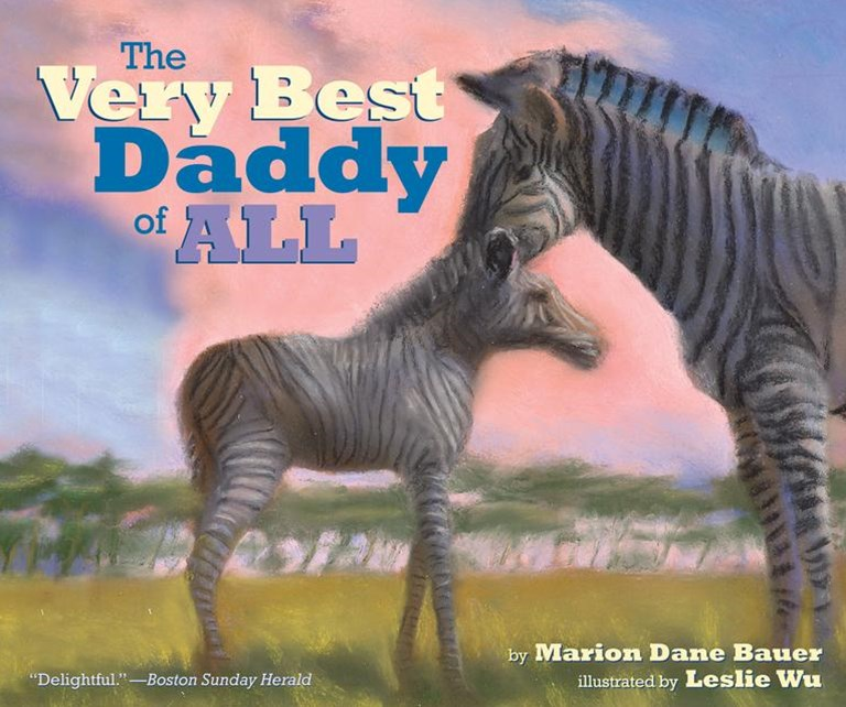 The Very Best Daddy of All