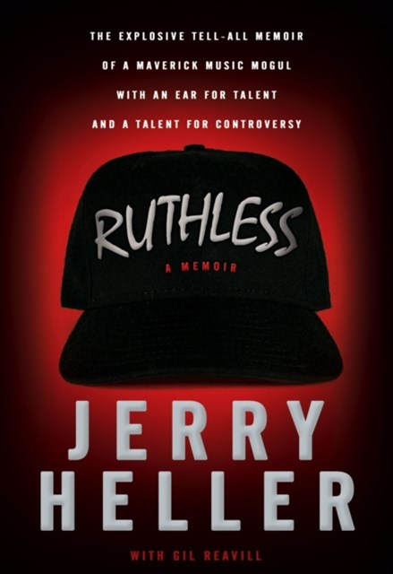 (ebook) Ruthless