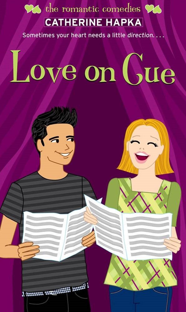 Love on Cue: The Romantic Comedies