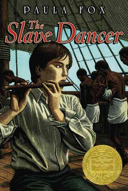 The Slave Dancer