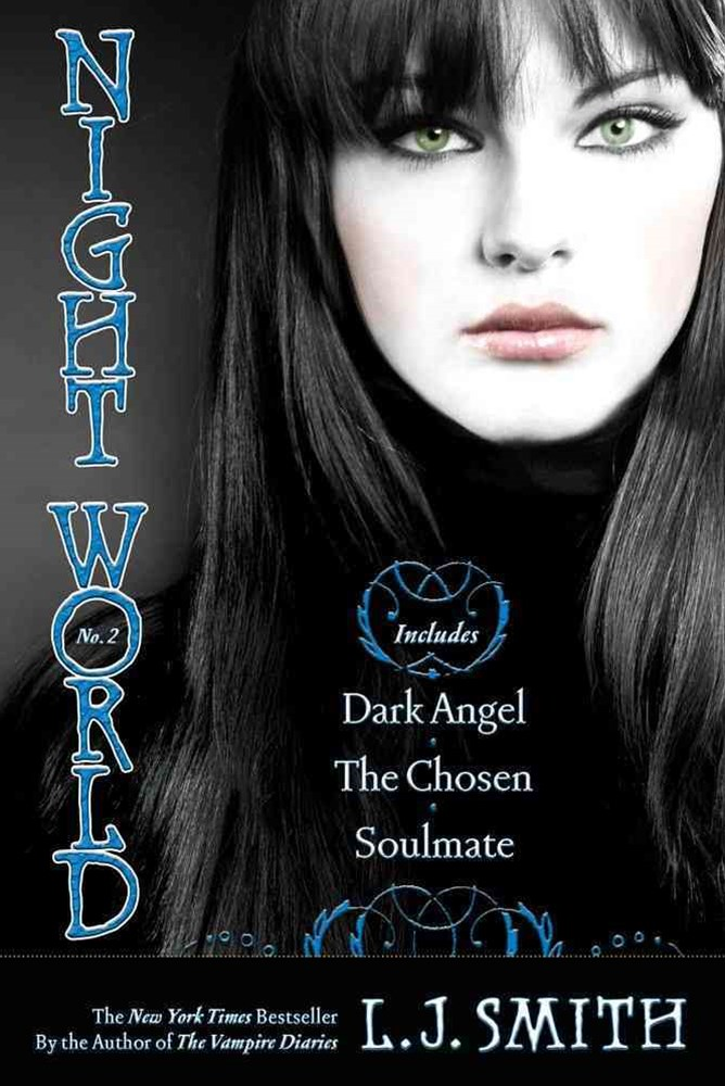 Dark Angel - The Chosen - Soulmate
