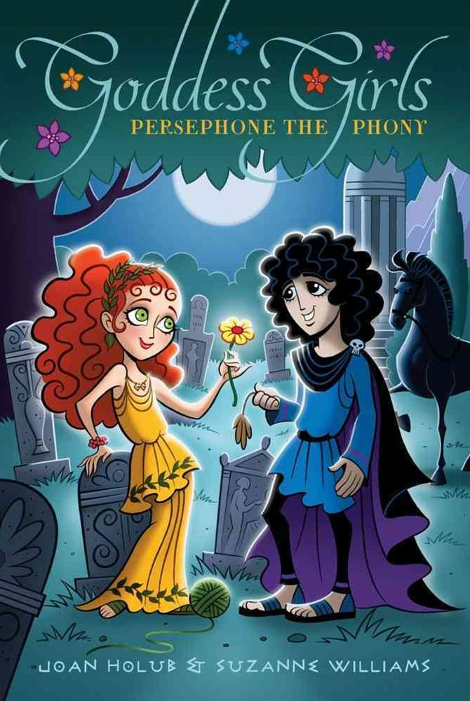 Persephone the Phony
