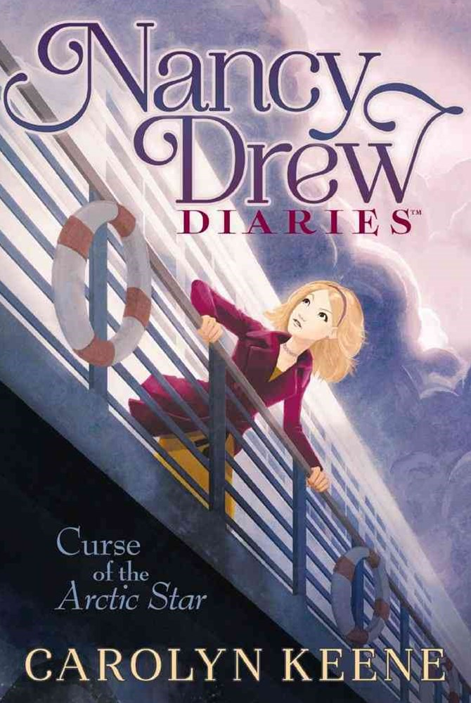Nancy Drew Diaries #1: Curse of the Arctic Star