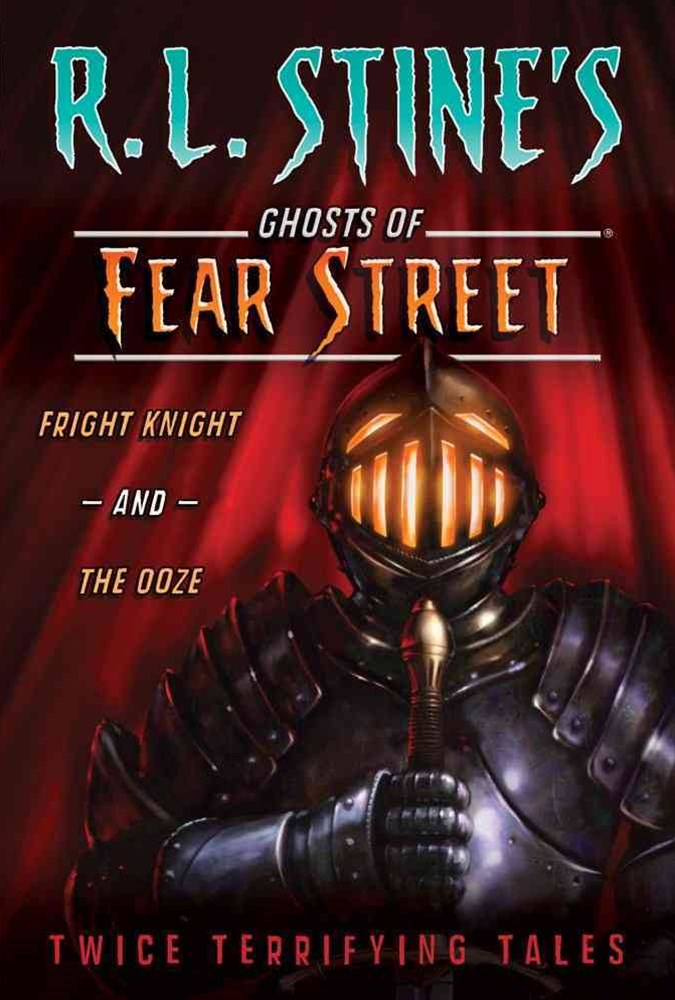 Fear Street #3: Fright Knight and the Ooze