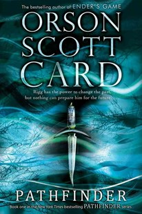 Pathfinder by Orson Scott Card (9781416991793) - PaperBack - Young Adult Contemporary