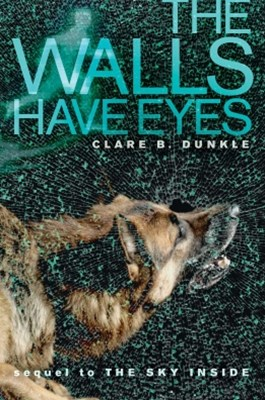 (ebook) The Walls Have Eyes