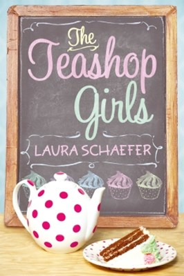 (ebook) The Teashop Girls