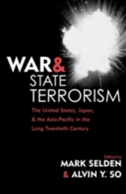 (ebook) War and State Terrorism