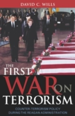 First War on Terrorism