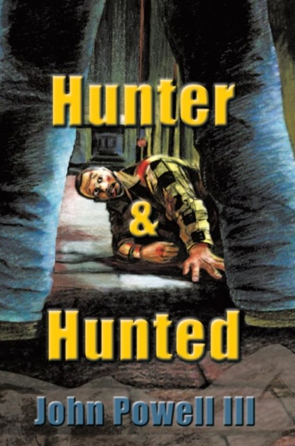 (ebook) Hunter and Hunted