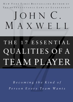 (ebook) The 17 Essential Qualities of a Team Player
