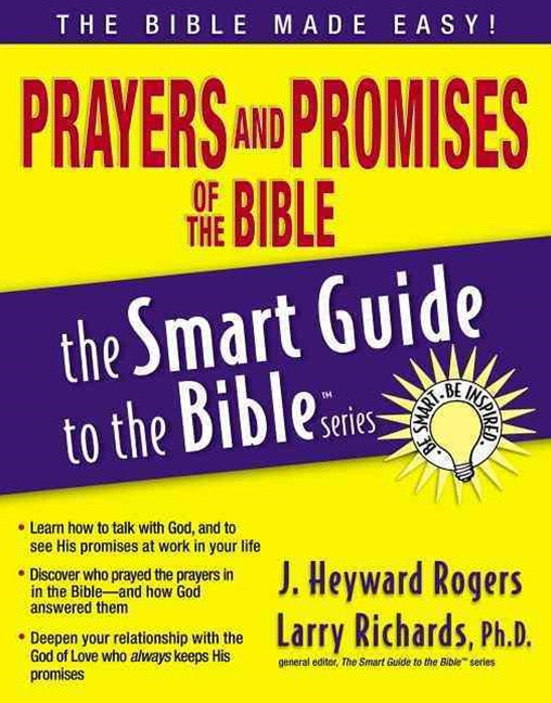 Prayers and Promises of the Bible