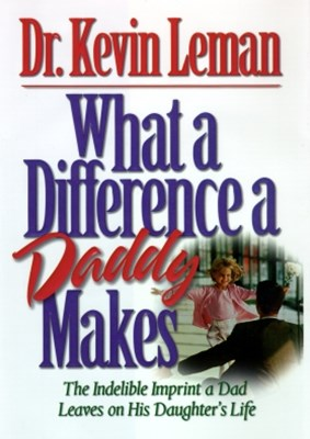 (ebook) What a Difference a Daddy Makes