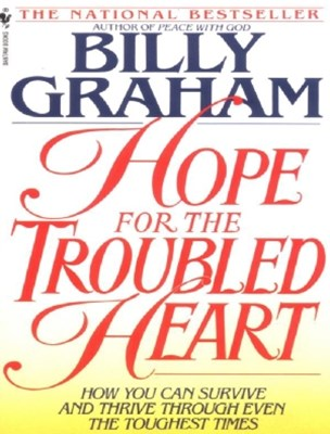 (ebook) Hope for the Troubled Heart