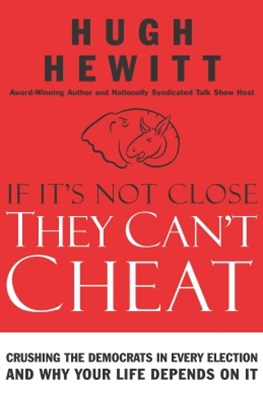 (ebook) If It's Not Close, They Can't Cheat