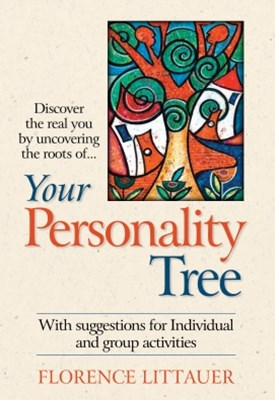 (ebook) Your Personality Tree