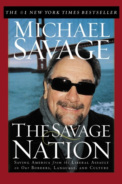 (ebook) The Savage Nation