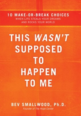 (ebook) This Wasn't Supposed to Happen to Me