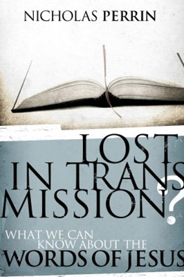 (ebook) Lost In Transmission?