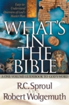 (ebook) What's in the Bible