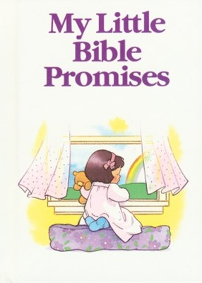 My Little Bible Promises