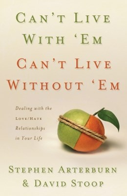 (ebook) Can't Live with 'Em, Can't Live without 'Em