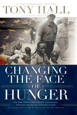 Changing the Face of Hunger