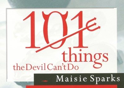 (ebook) 101 Things the Devil Can't Do
