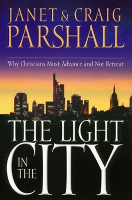 (ebook) The Light in the City