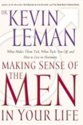 (ebook) Making Sense of the Men in Your Life