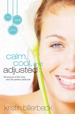 (ebook) Calm, Cool, and Adjusted