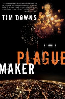 (ebook) Plague Maker