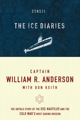 (ebook) The Ice Diaries