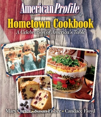 American Profile Hometown Cookbook