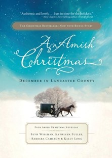 (ebook) An Amish Christmas - Modern & Contemporary Fiction General Fiction