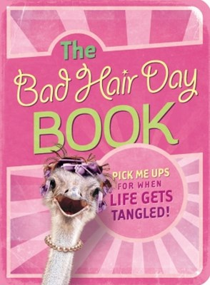 The Bad Hair Day Book