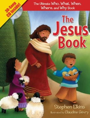 (ebook) The Jesus Book