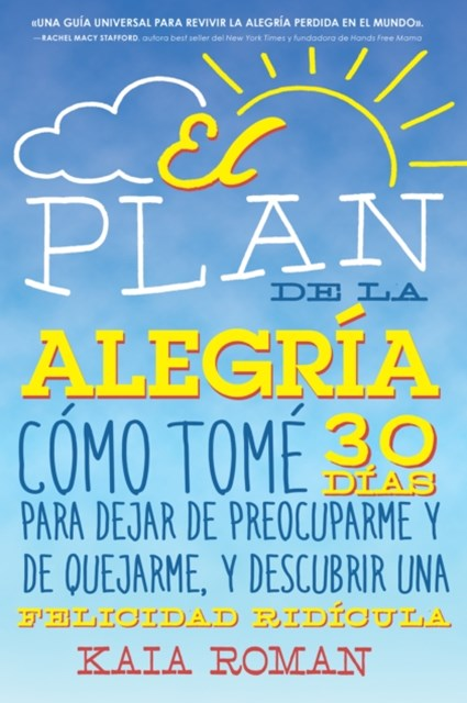 (ebook) El plan de la alegria