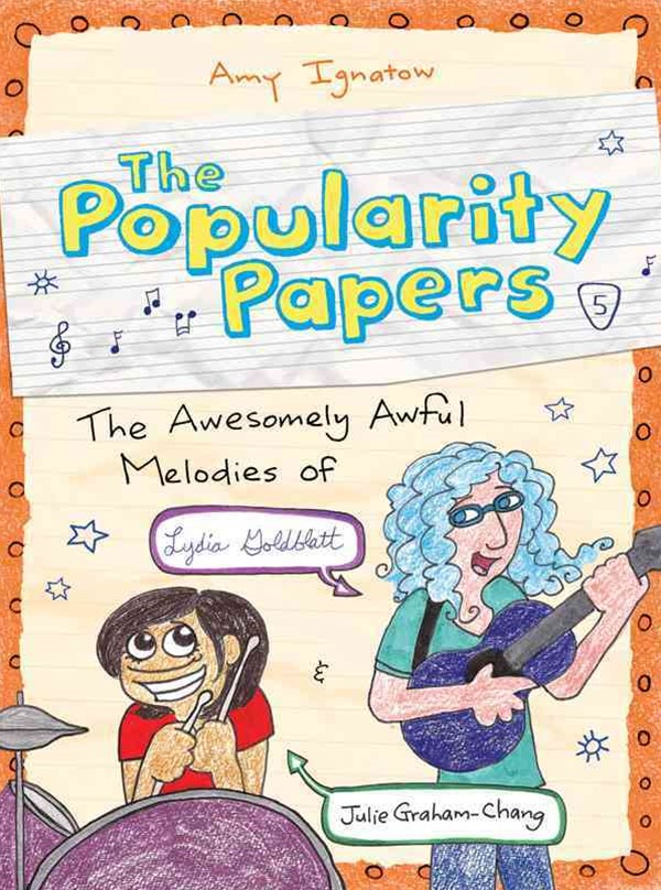 Popularity Papers #5