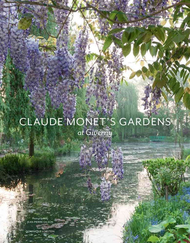 Claude Monet's Gardens at Giverny